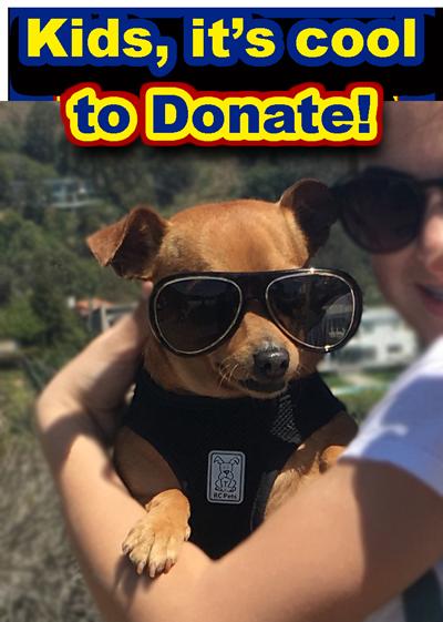 Bean-Donate